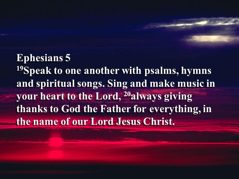 our understanding of Prayer