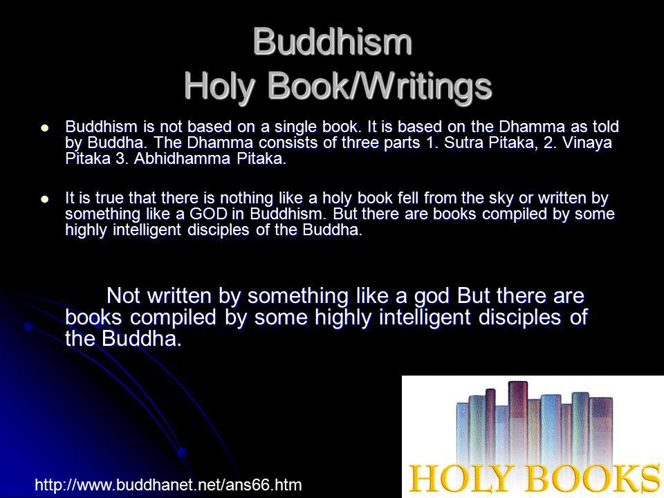 Buddhism Important and Major Beliefs Buddhism teaches its followers that in this life they are only temporary vessels of body, emotions, thoughts, tendencies, and knowledge.