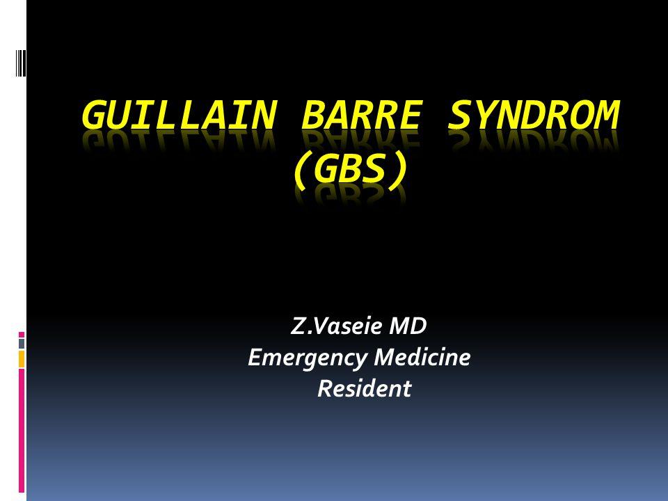 Z.Vaseie MD Emergency Medicine Resident