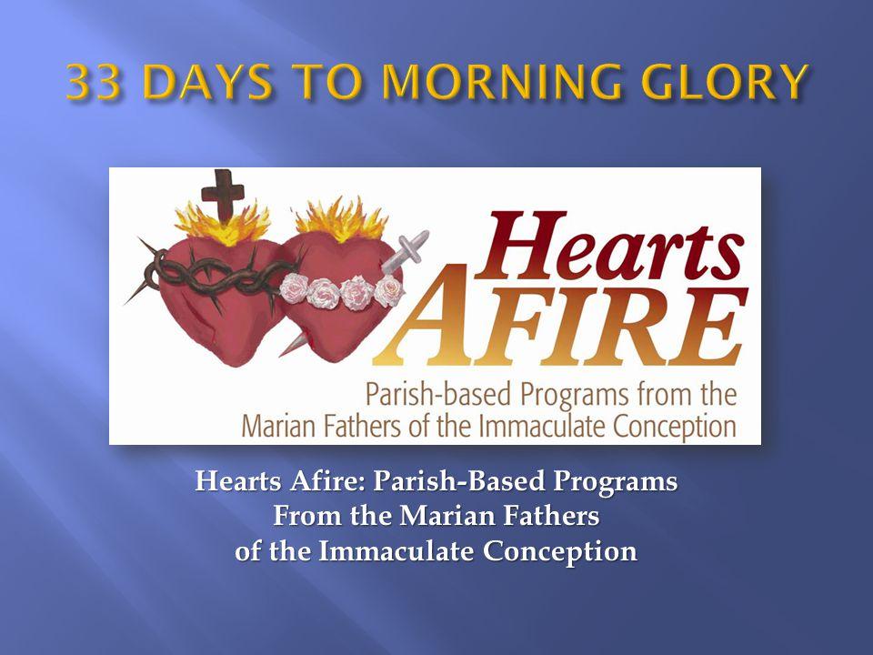 For more information visit: www.AllHeartsAfire.org
