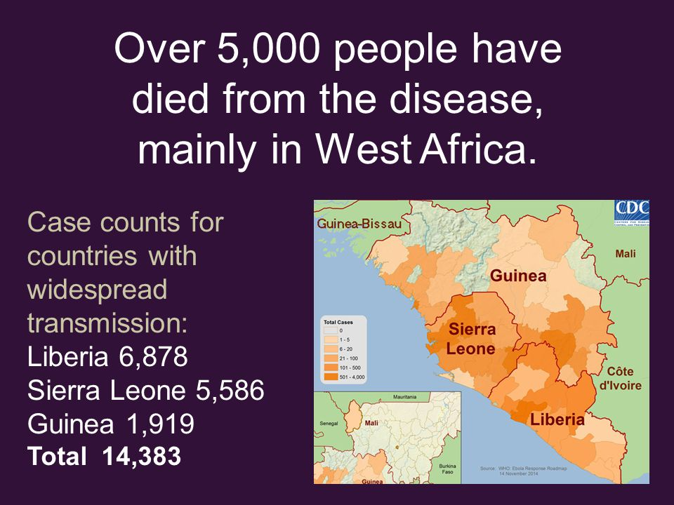 What is World Renew doing in response to Ebola?
