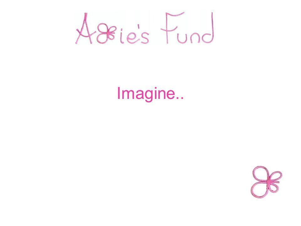 Imagine..