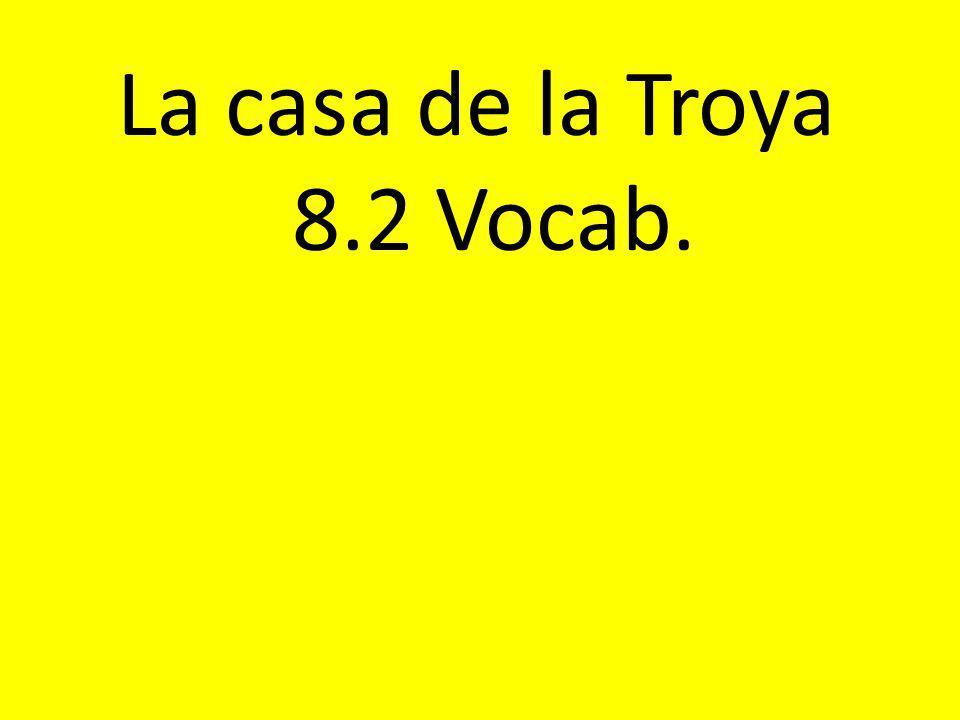Clue: Lo conrario de equivacarse Spanish: Tener razòn English: To be right