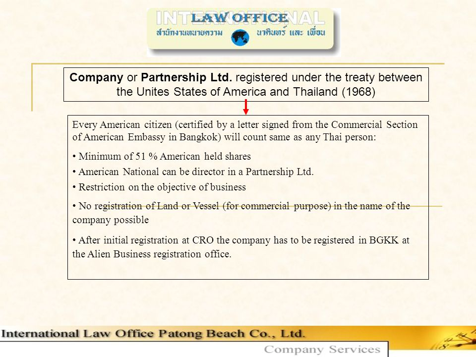 Company or Partnership Ltd.