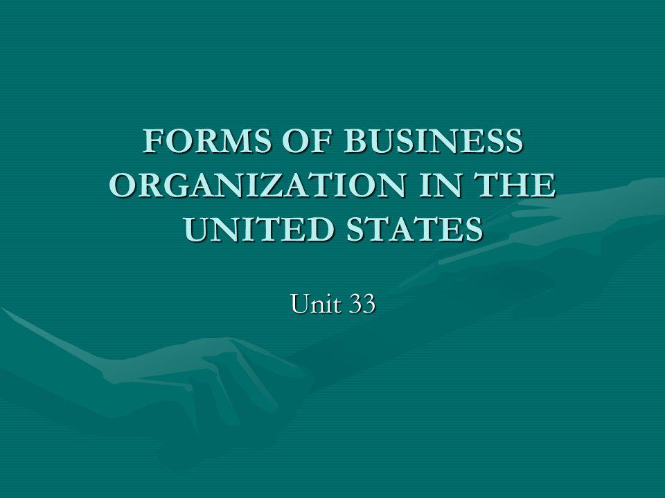 Preview Sole proprietorshipSole proprietorship PartnershipPartnership CorporationCorporation Attributes of corporationsAttributes of corporations Legal termsLegal terms ExerciseExercise