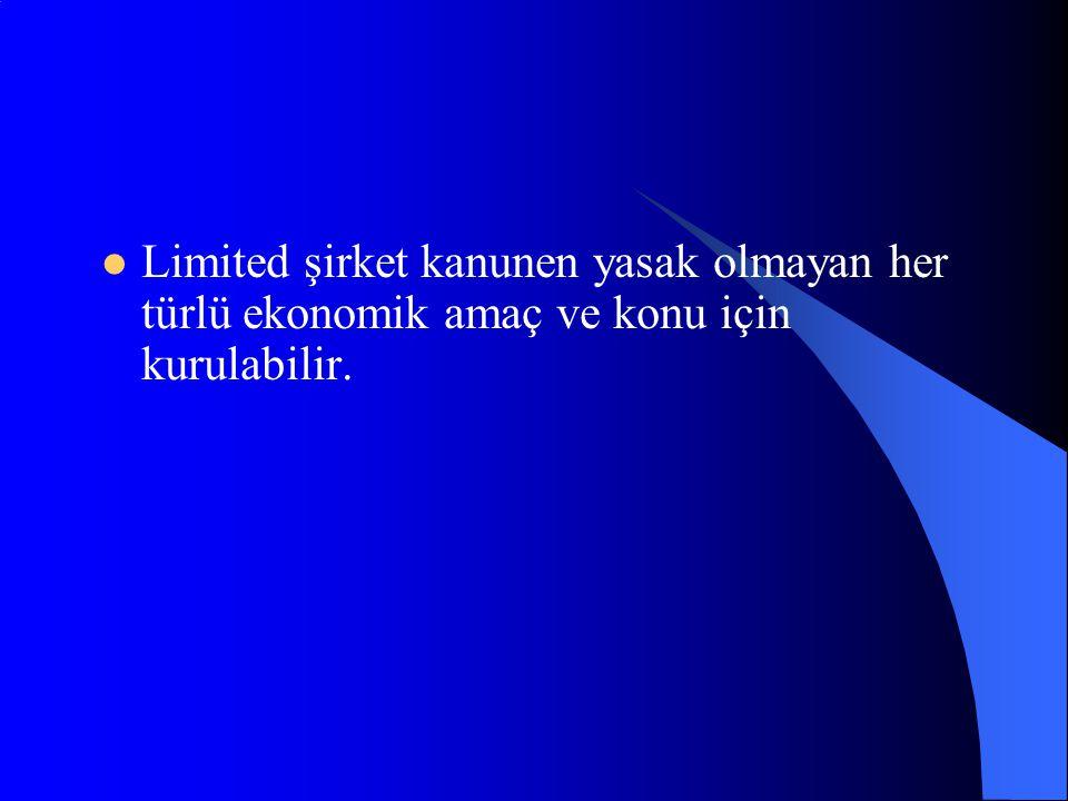 Like stock company, limited liability company (Llc) is also a capital company.