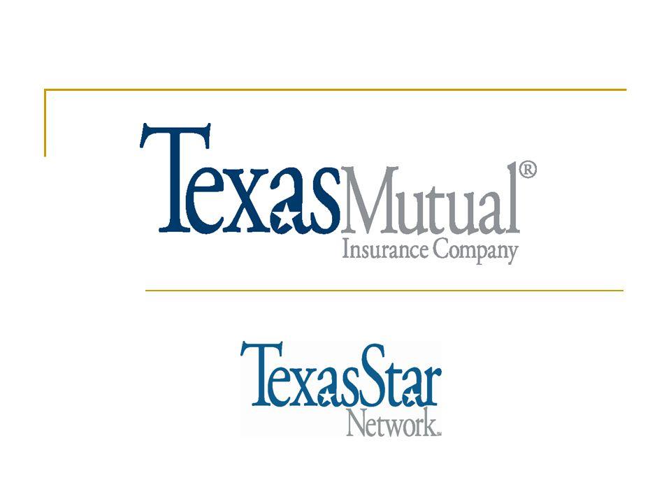 © 2006 Texas Mutual Insurance Company
