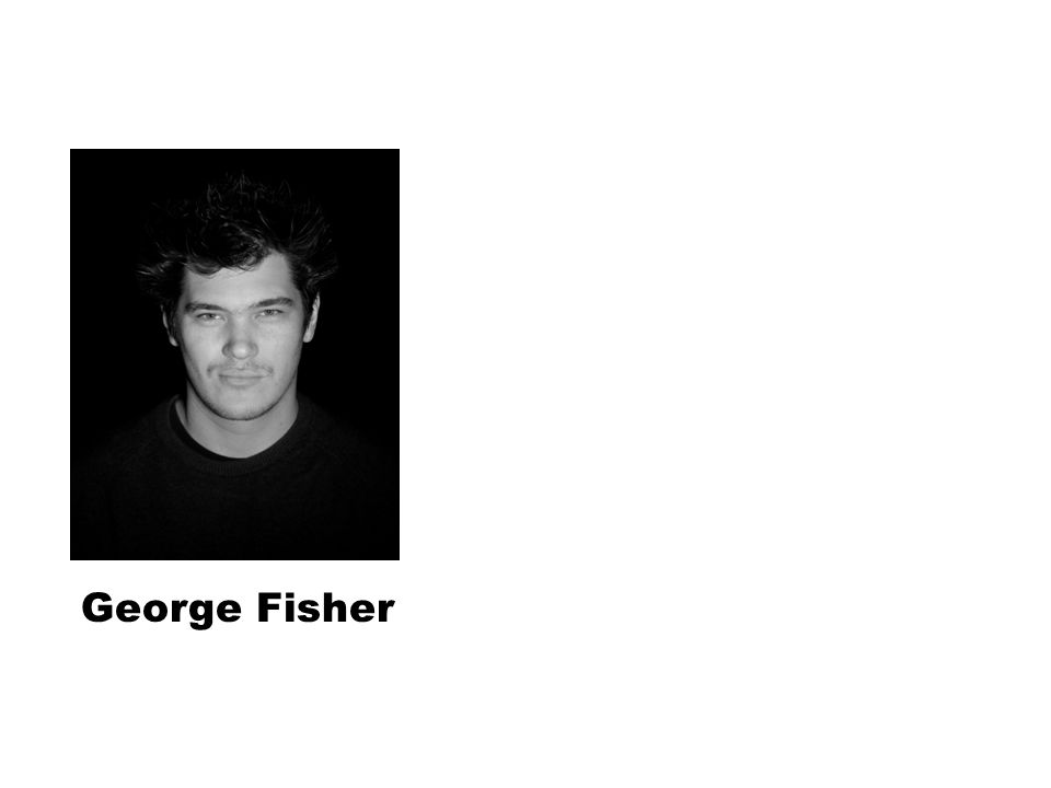 George Fisher as Chad
