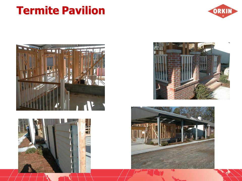 Termite Pavilion