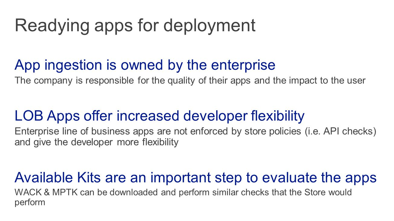 Customers can benefit from a modern browser, while reducing upgrade costs and preserving existing web app investments.