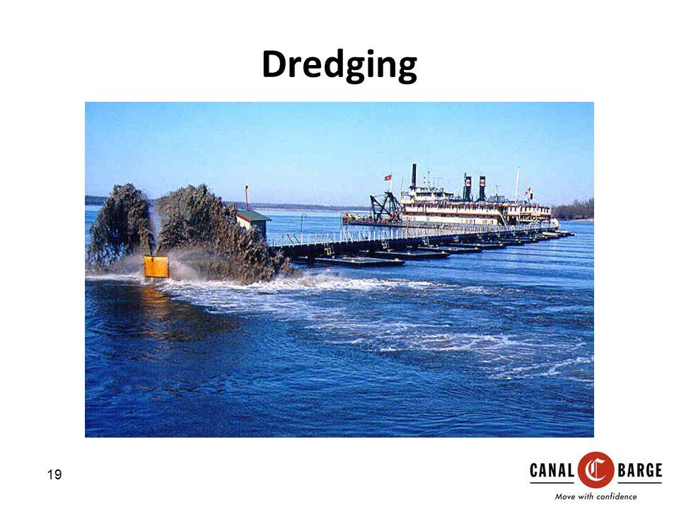 Dredging 19