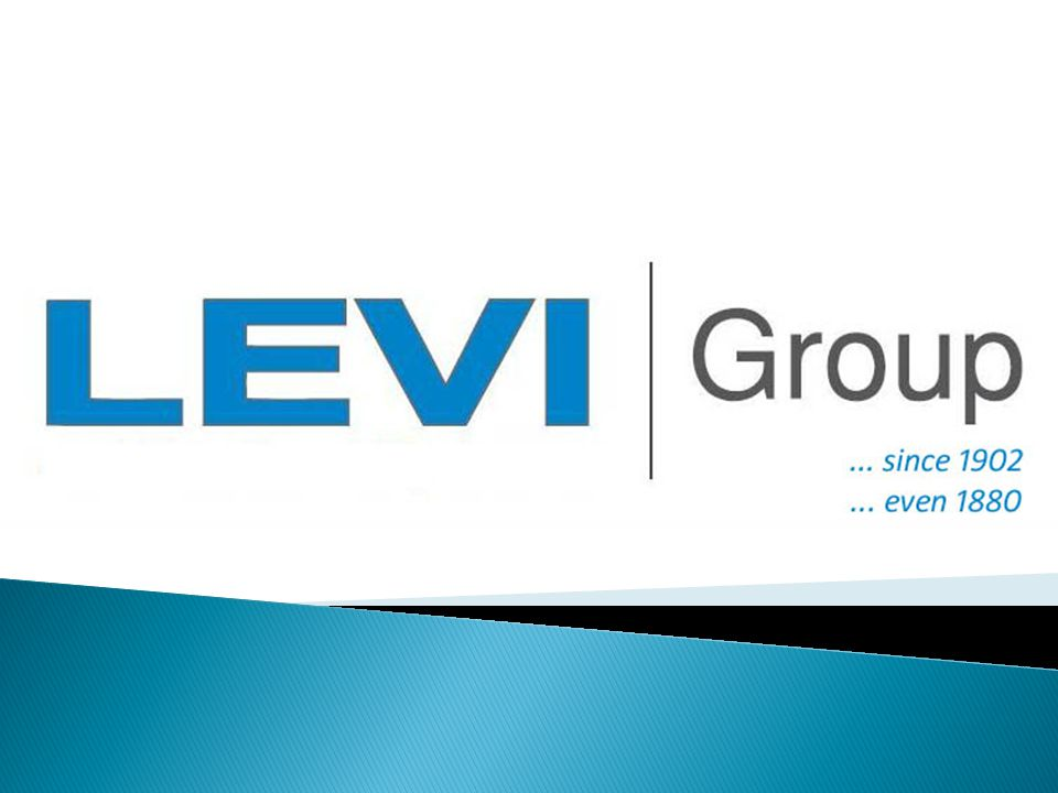  LEVI DIŞ TİCARET The company has the honor to represent, since decades, various companies with worldwide reputation and to provide them its professional services.