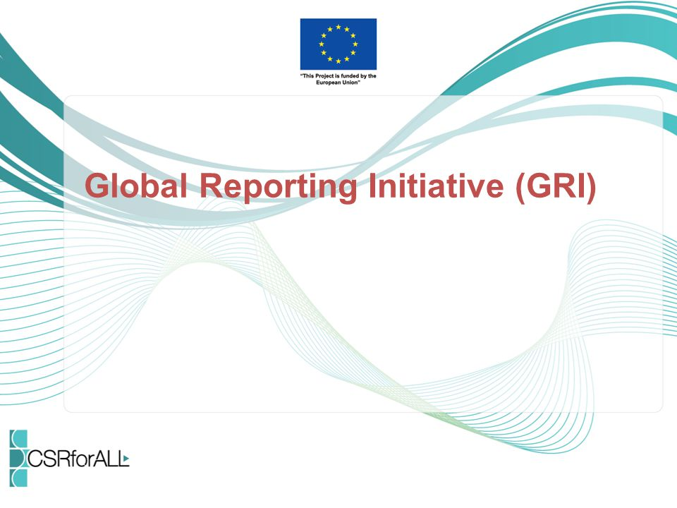 GRI Principles for Defining Report Quality The report should reflect positive and negative aspects of the organisation's performance to enable a reasoned assessment of overall performance.