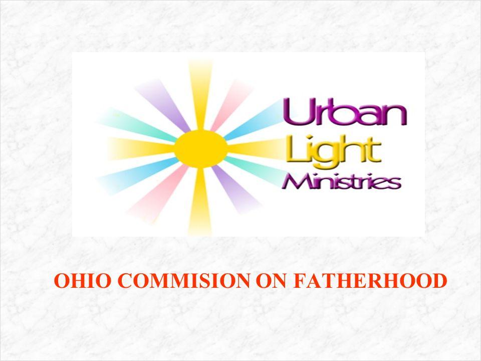 OHIO COMMISION ON FATHERHOOD