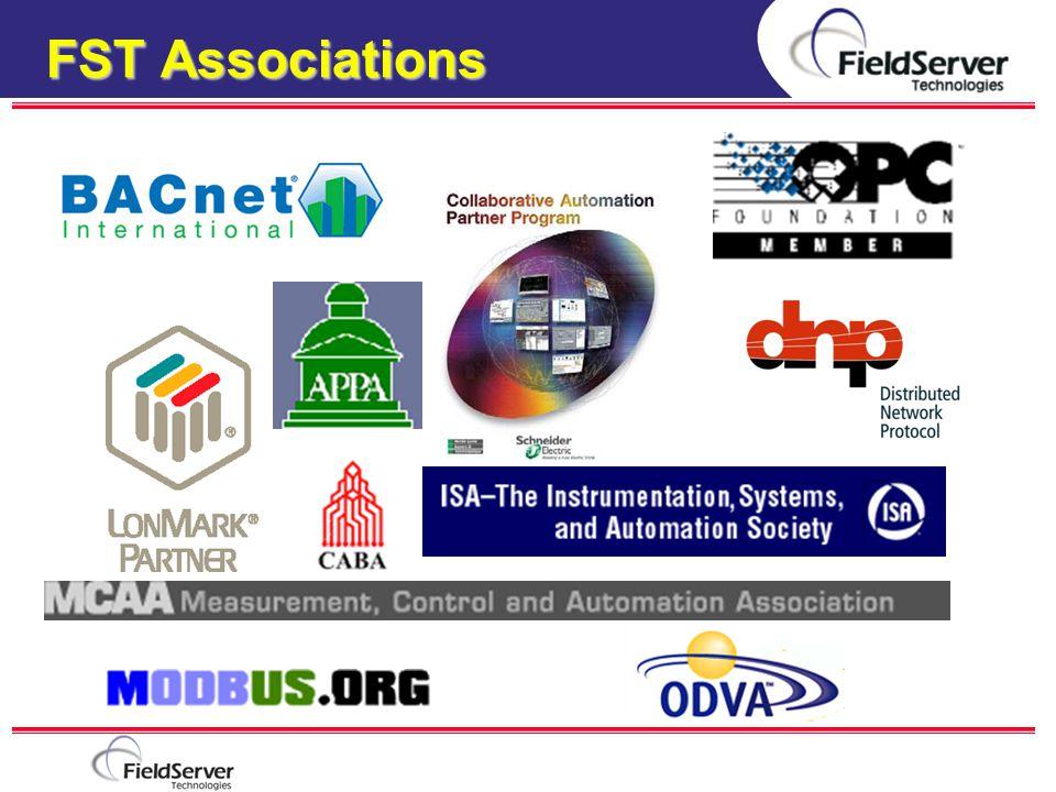 FST Associations Company Introduction