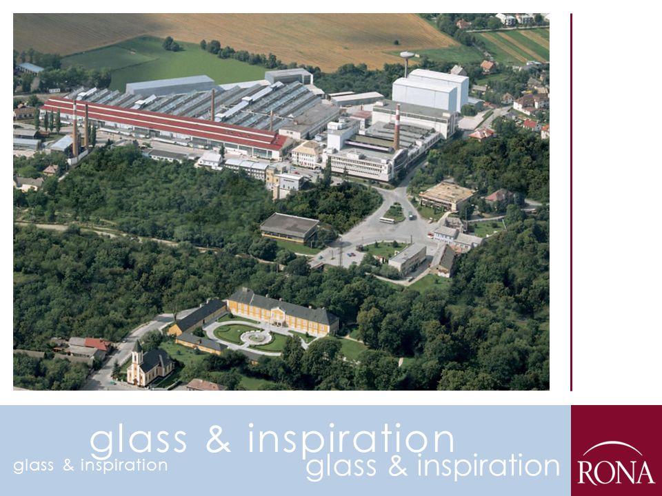 glass & inspiration