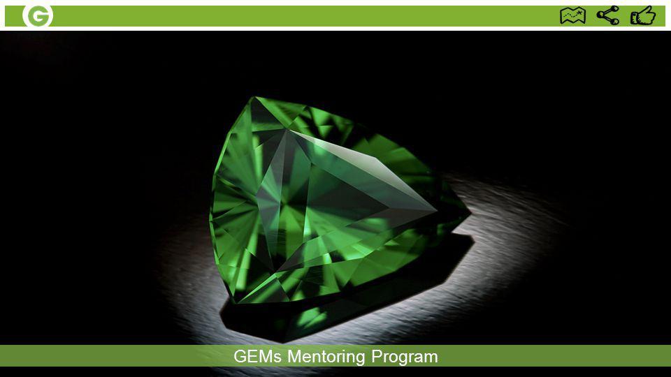 GEMs Mentoring Program