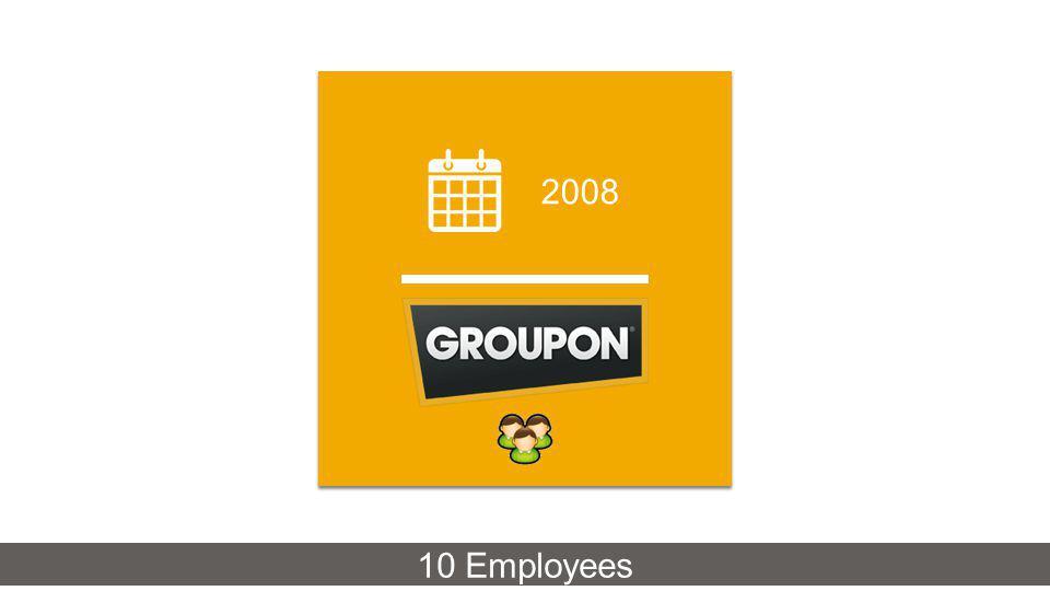 2008 10 Employees