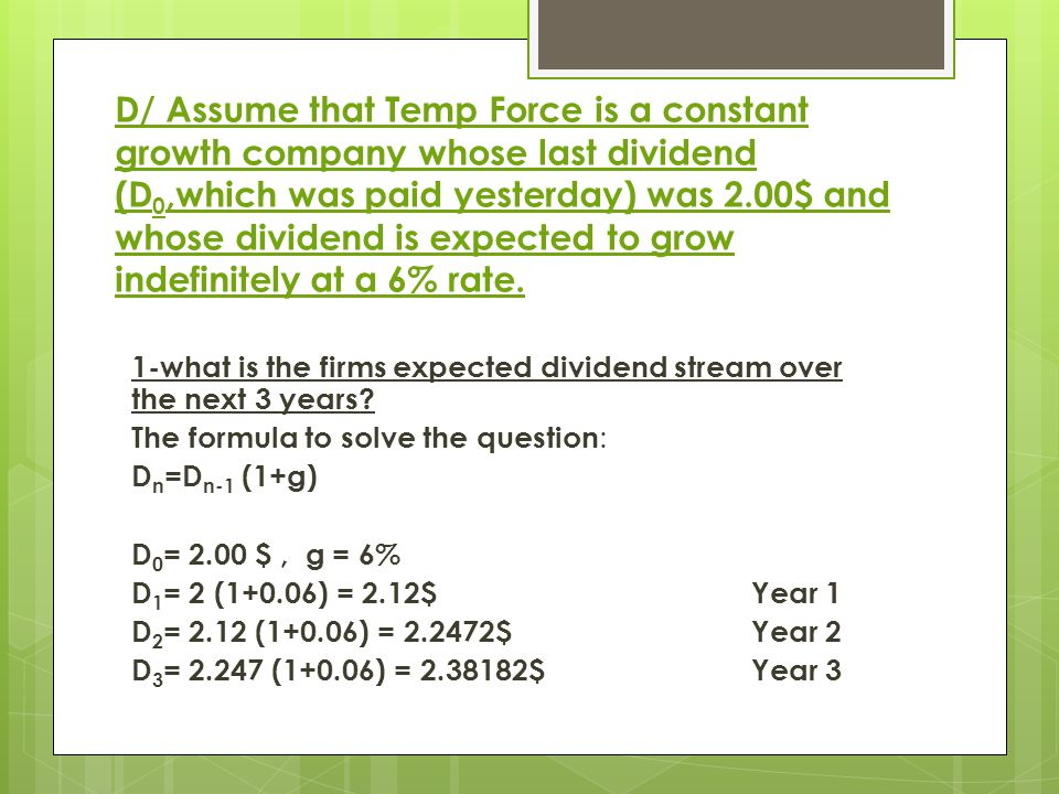 2-what is the firms current intrinsic stock price.