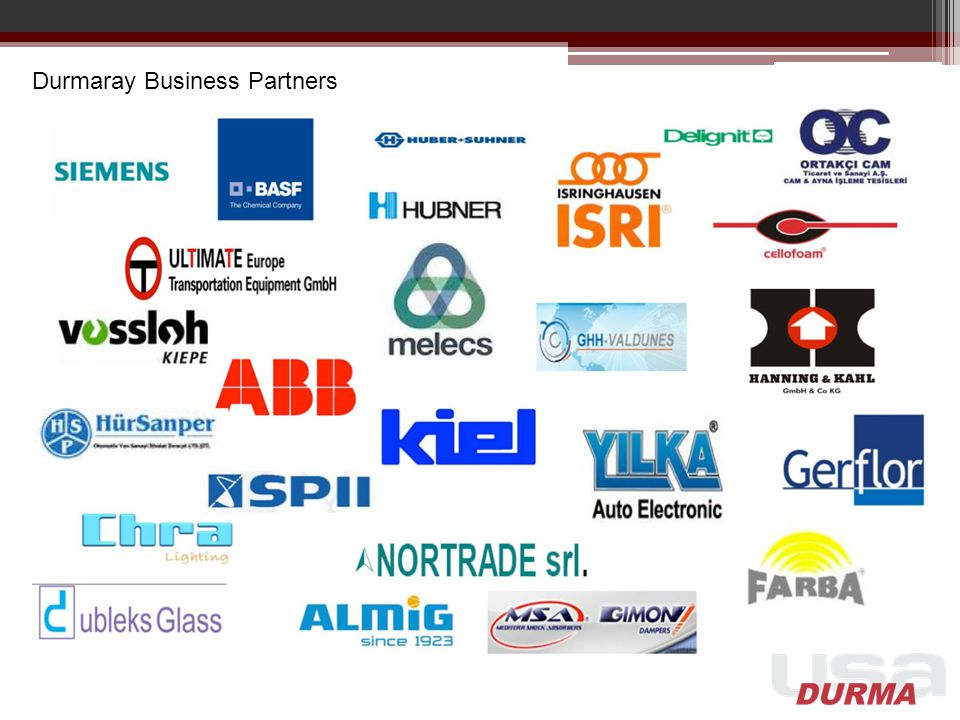 Durmaray Business Partners