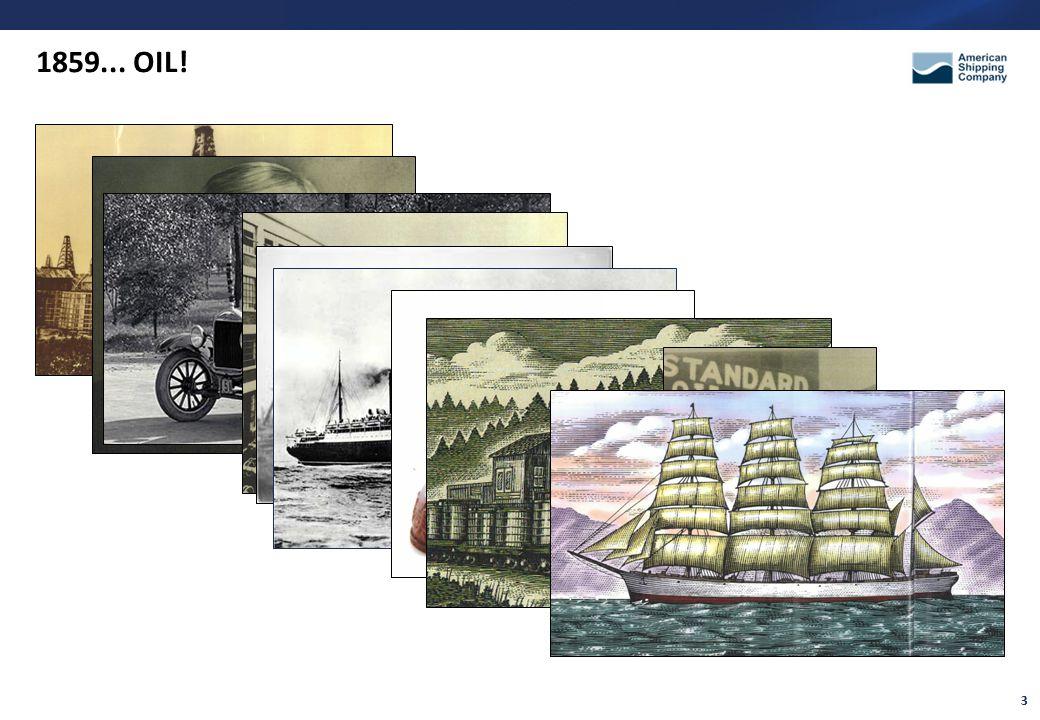 3 1859... OIL!