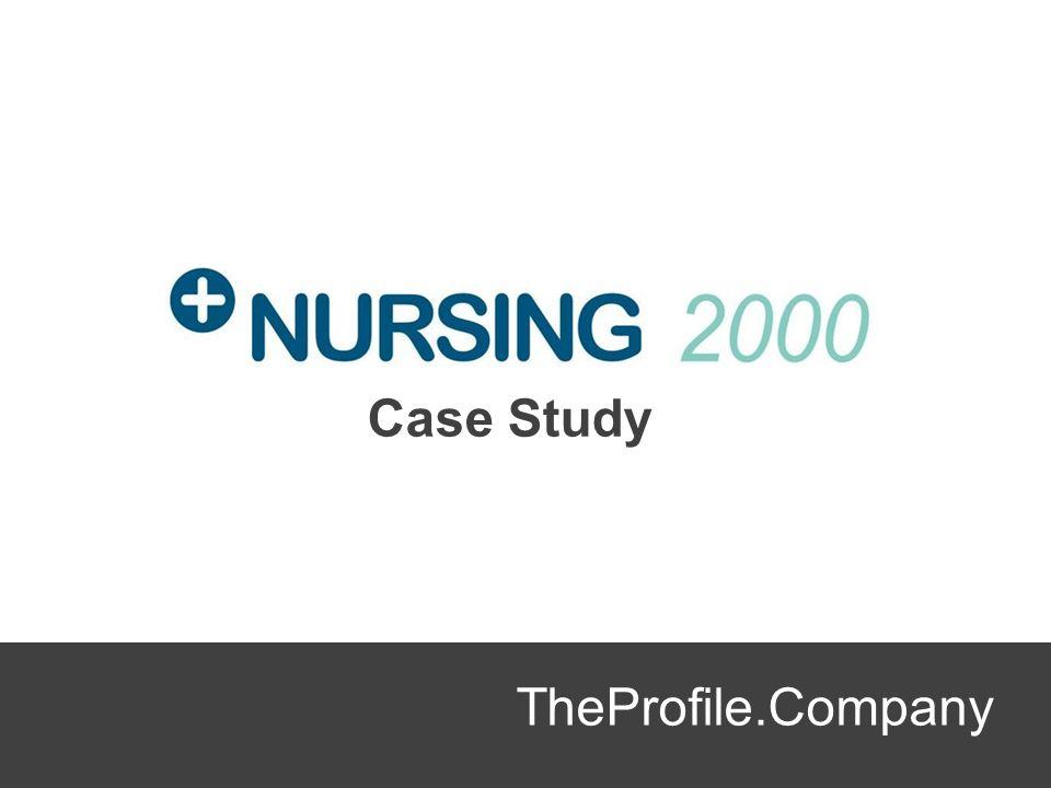 TheProfile.Company Case Study