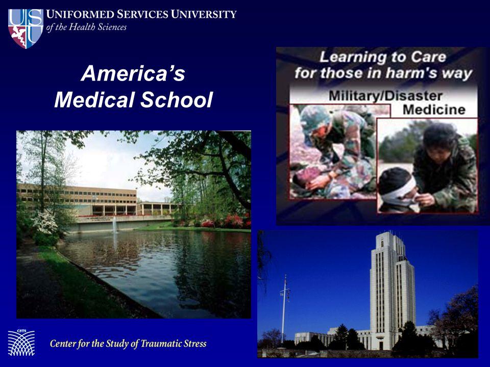 America's Medical School