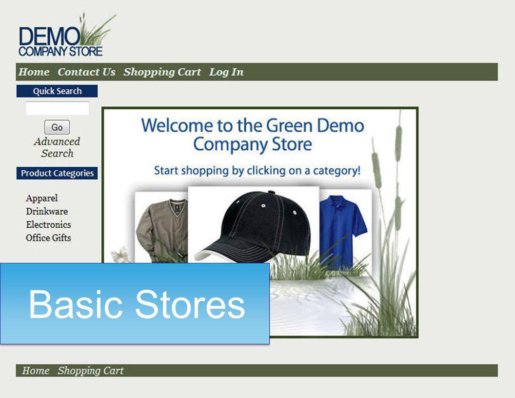 Basic Stores
