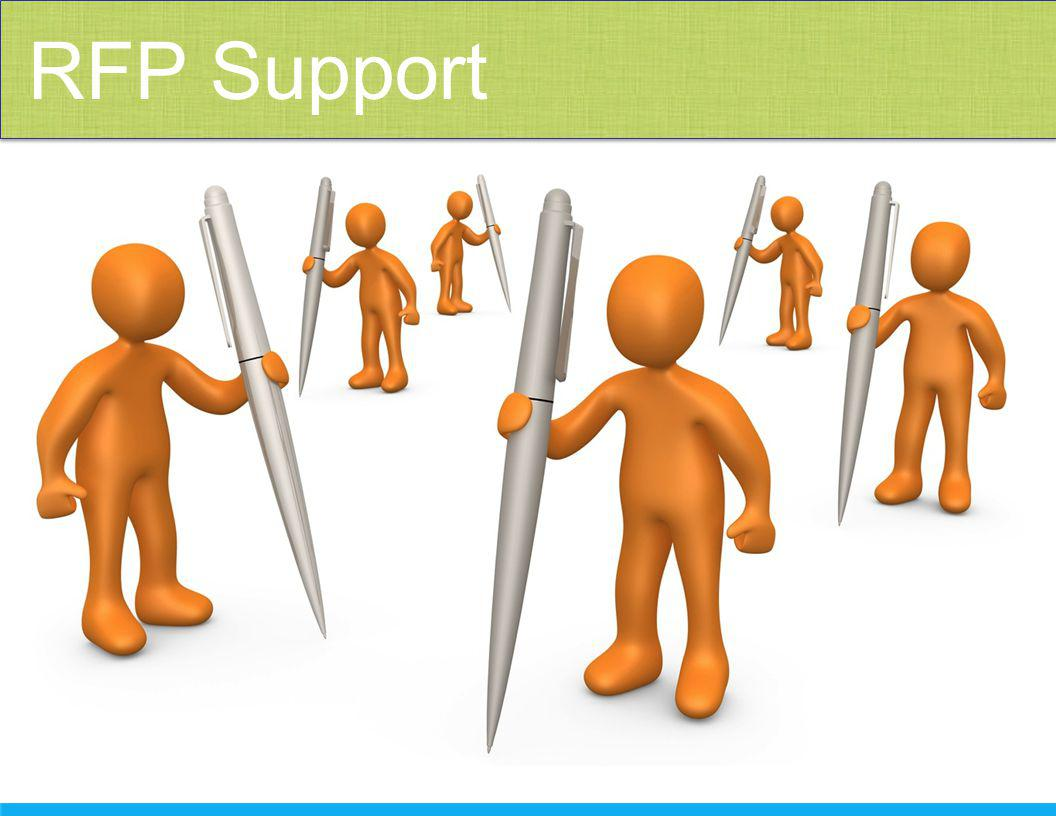 RFP Support