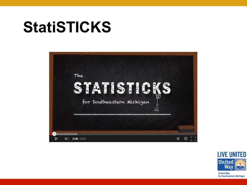 StatiSTICKS