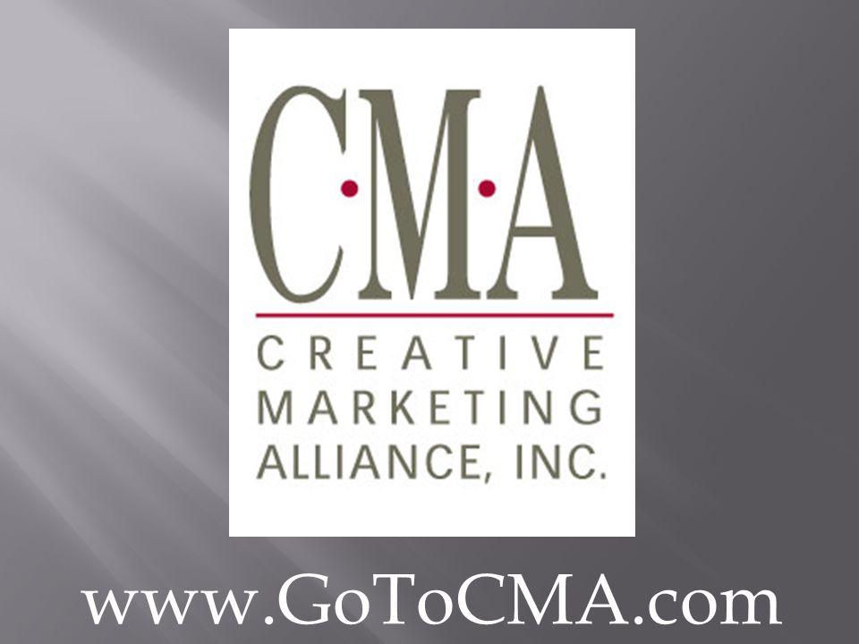 www.GoToCMA.com