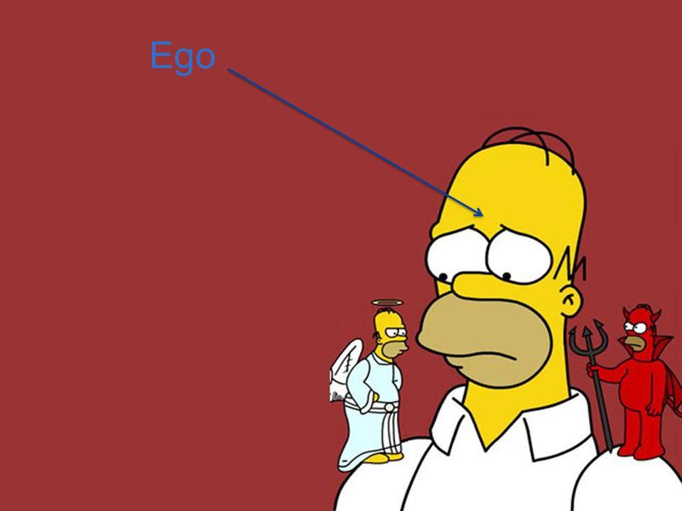 Company LOGO Ego