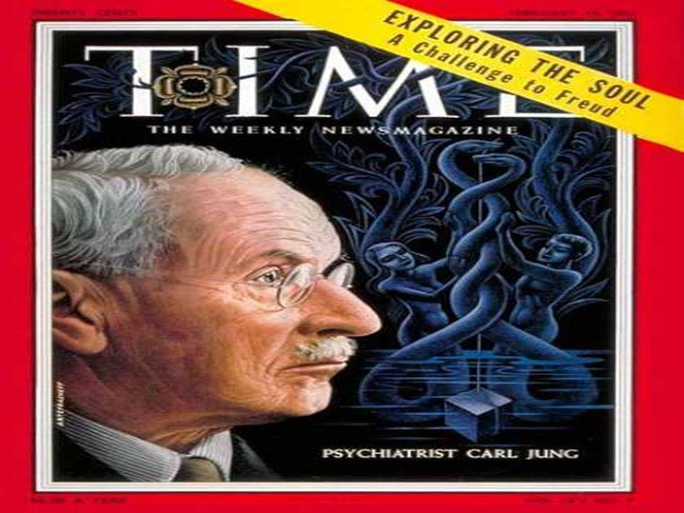 Company LOGO Carl Jung