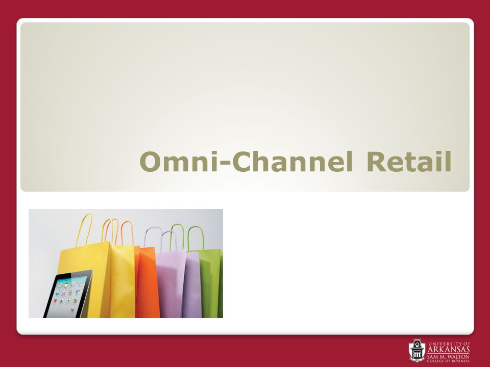 Training in-store associates for a strategy switch to omni-channel