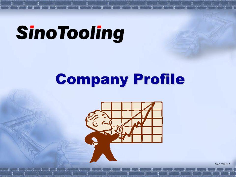 Company Profile Ver. 2009.1
