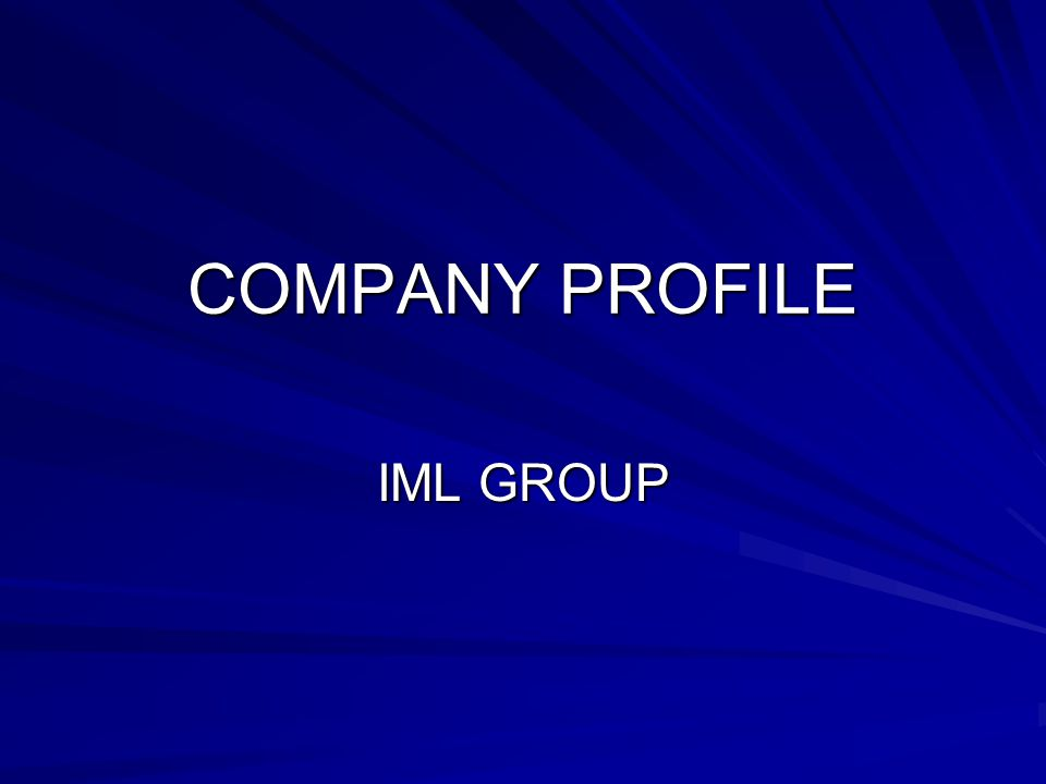 INDIA MAN LOGISTICS was established in 2003 under the active leadership of Mr.Loganthan, with a firm conviction of providing ethical trade practices combined with personalized services to our clients.