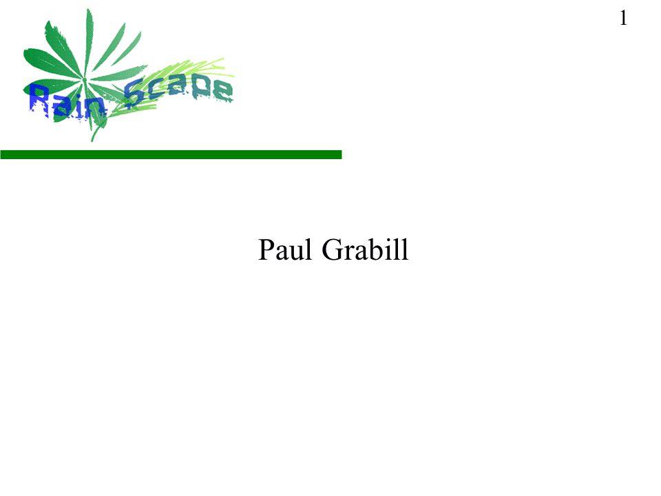 Paul Grabill 1