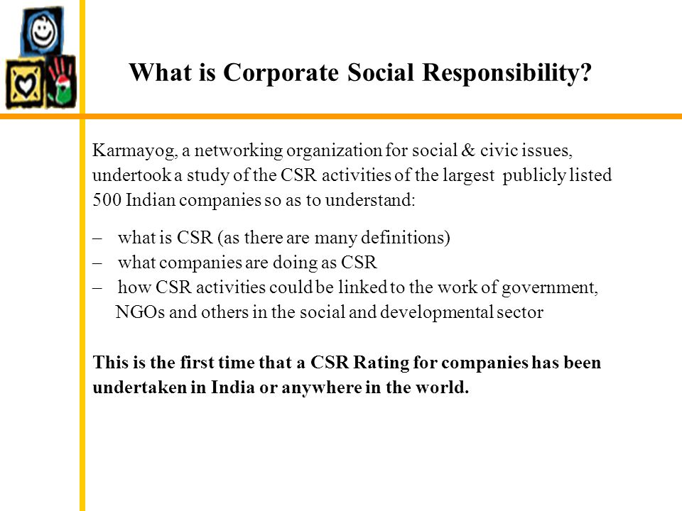 Karmayog Corporate Social Responsibility Ratings 2007 of the largest 500 Indian Companies