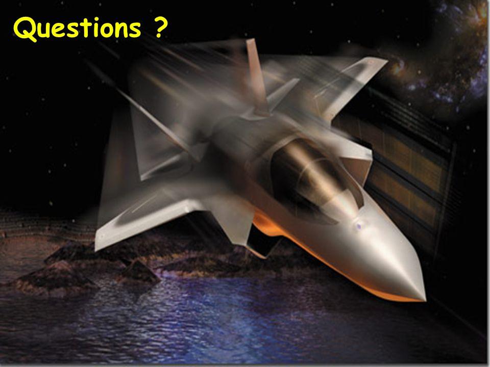 Lockheed Martin Aeronautics Company 20 Questions