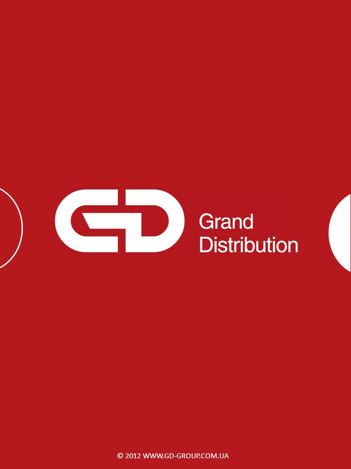 © 2012 WWW.GD-GROUP.COM.UA
