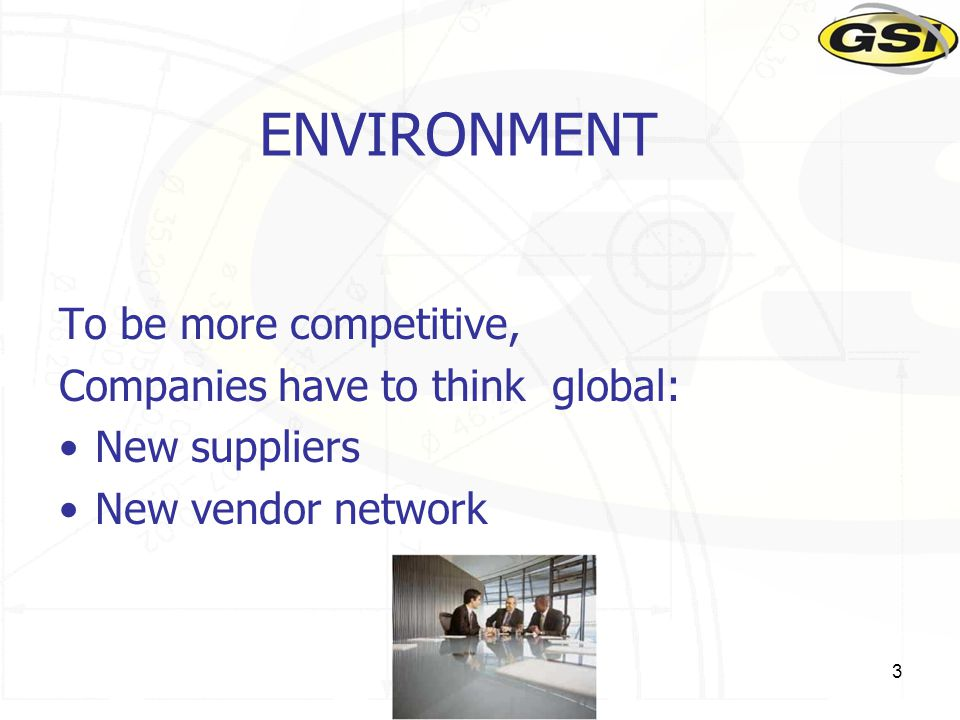 34 SOURCING OF SUPPLIERS Audit of the company / detailed report Monitoring of the manufacturing of the samples Support and consultancy in your negotiation with the supplier.