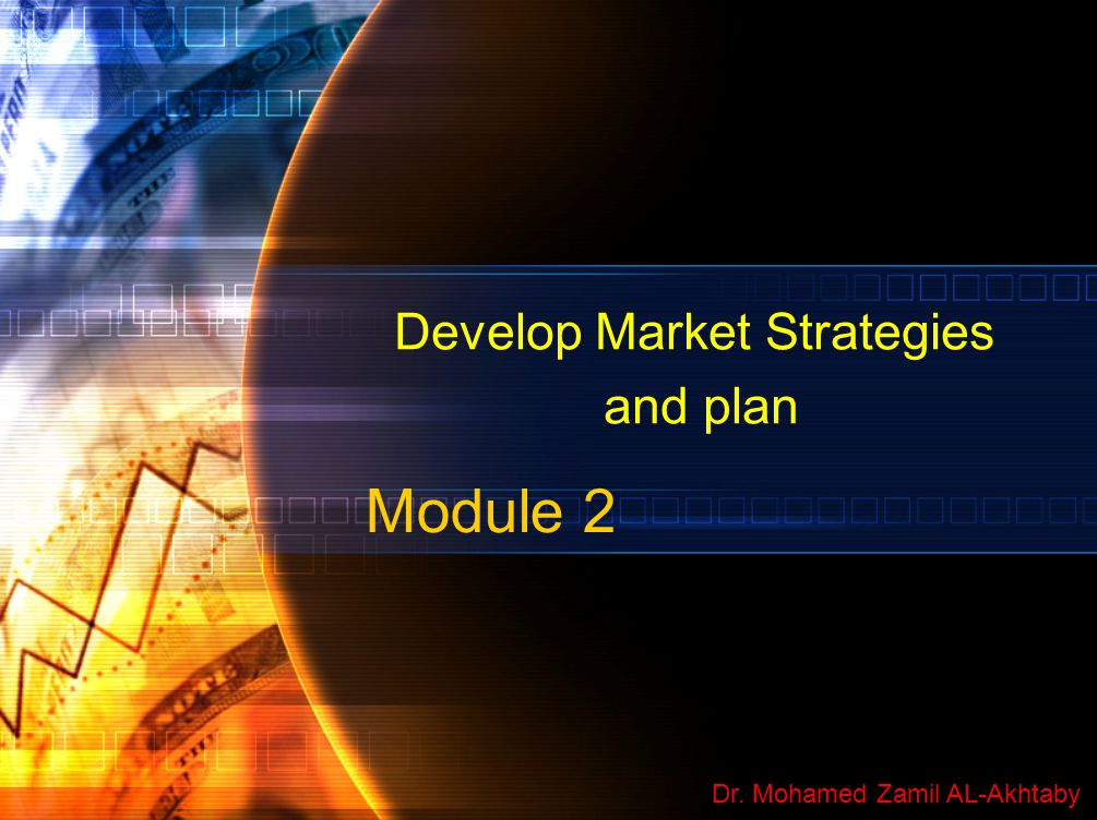 Strategic Planning Strategic Planning is the Process of Developing and Maintaining a Strategic Fit Between the Organization's Goals and Capabilities and Its Changing Marketing Opportunities.