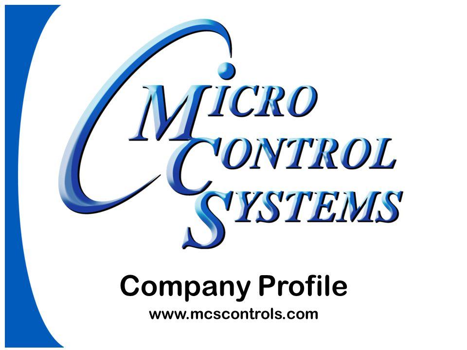 MCS PCB Development