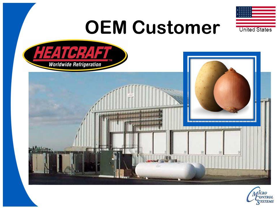 OEM Customer United States