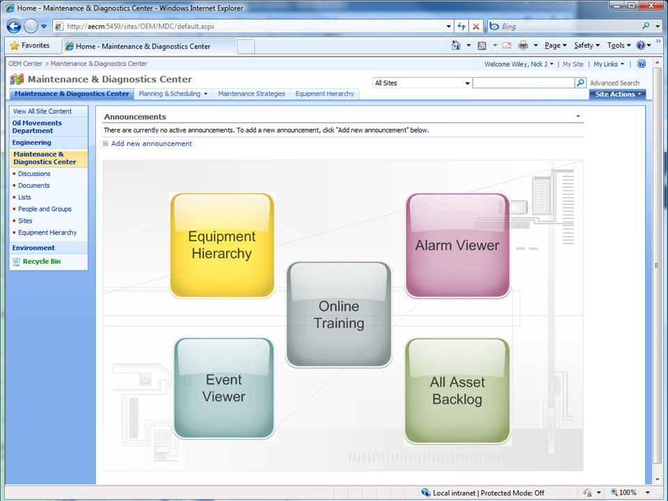 © 2009 OSIsoft, LLC. – Company Confidential 17 Empowering Business in Real Time.