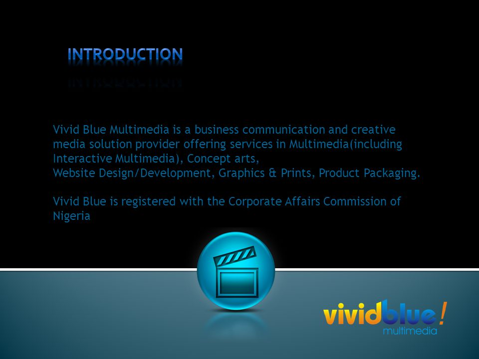 To stand out in the world of digital arts while delivering outstanding strategic creative services.