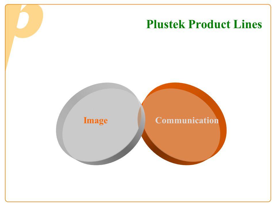 Plustek Product Lines CommunicationImage