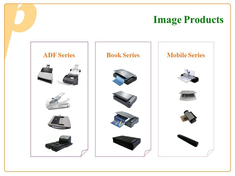 ADF Series Image Products Book SeriesMobile Series