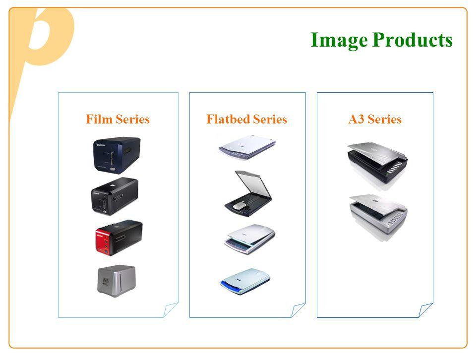 Film Series Image Products Flatbed SeriesA3 Series