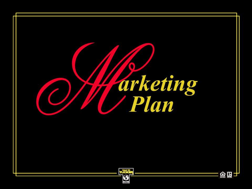 arketing Plan